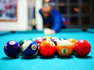 pool table moves and pool table repair in The Dalles content img5
