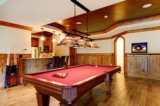 Professional pool table movers in The Dalles content img1